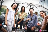 Sunset Brunch Club at STK Rooftop #72
