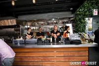 Sunset Brunch Club at STK Rooftop #80