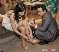 Alexandre Birman at Saks Fifth Avenue #93