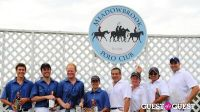 The 27th Annual Harriman Cup Polo Match #238