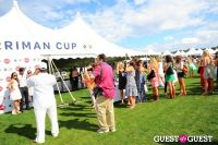 The 27th Annual Harriman Cup Polo Match #273