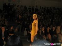 NYFW: Charlotte Ronson Spring 2012 #7