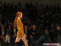 NYFW: Charlotte Ronson Spring 2012 #8