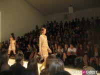 NYFW: Charlotte Ronson Spring 2012 #11