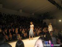 NYFW: Charlotte Ronson Spring 2012 #16