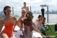 Prism swimwear rocks @ Le Bain #35