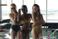 Prism swimwear rocks @ Le Bain #43