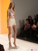 NYFW - JENNY PACKHAM Spring 2012 Collection #20