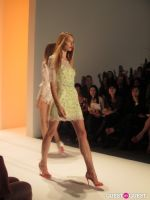 NYFW - JENNY PACKHAM Spring 2012 Collection #27