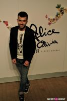 Alice and Olivia #25