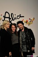 Alice and Olivia #29