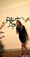 Alice and Olivia #65