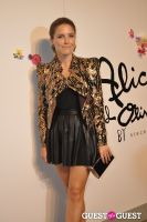 Alice and Olivia #99