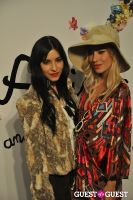 Alice and Olivia #119