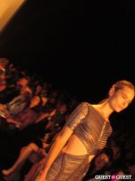 NYFW - HERVE LEGER Spring 2012 Collection #3