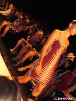 NYFW - HERVE LEGER Spring 2012 Collection #5