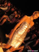 NYFW - HERVE LEGER Spring 2012 Collection #17