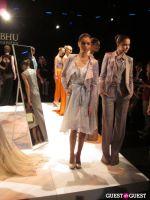 NYFW - BIBHU MOHAPATRA Spring 2012 #20