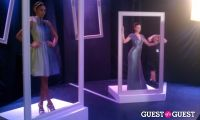 Pamella Roland's Spring 2011 Collection, New York Fashion Week #19