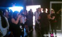 Pamella Roland's Spring 2011 Collection, New York Fashion Week #26