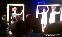 Pamella Roland's Spring 2011 Collection, New York Fashion Week #49