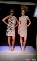 Pamella Roland's Spring 2011 Collection, New York Fashion Week #64