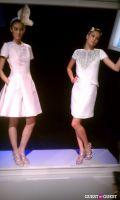 Pamella Roland's Spring 2011 Collection, New York Fashion Week #71