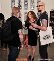Ed Hardy:Tattoo The World documentary release party #24