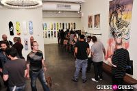 Ed Hardy:Tattoo The World documentary release party #31