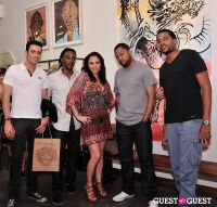 Ed Hardy:Tattoo The World documentary release party #44