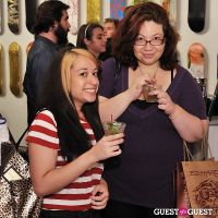 Ed Hardy:Tattoo The World documentary release party #46