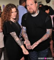 Ed Hardy:Tattoo The World documentary release party #51
