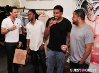 Ed Hardy:Tattoo The World documentary release party #58