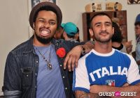 Ed Hardy:Tattoo The World documentary release party #64
