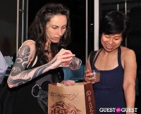 Ed Hardy:Tattoo The World documentary release party #93
