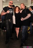 Ed Hardy:Tattoo The World documentary release party #98