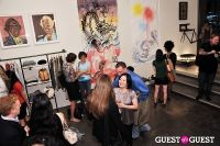 Ed Hardy:Tattoo The World documentary release party #115
