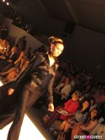 NYFW - ZANG TOI Spring 2012 #6