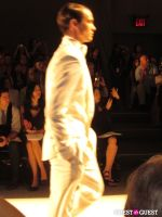 NYFW - ZANG TOI Spring 2012 #7
