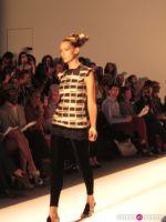 NYFW - ZANG TOI Spring 2012 #10
