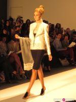 NYFW - ZANG TOI Spring 2012 #13