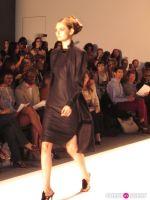 NYFW - ZANG TOI Spring 2012 #14