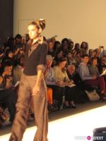NYFW - ZANG TOI Spring 2012 #17