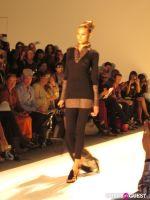 NYFW - ZANG TOI Spring 2012 #18