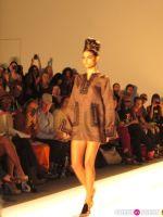 NYFW - ZANG TOI Spring 2012 #19