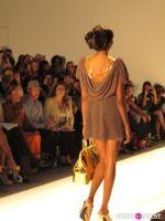 NYFW - ZANG TOI Spring 2012 #20