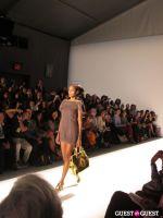 NYFW - ZANG TOI Spring 2012 #21