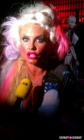 POPLUXE: Richie Rich & SVEDKA Vodka Debut SVEDKA_GRL Halloween Costume New York Fashion Week #41