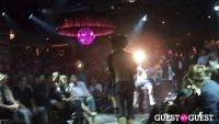 POPLUXE: Richie Rich & SVEDKA Vodka Debut SVEDKA_GRL Halloween Costume New York Fashion Week #71
