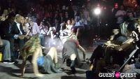 POPLUXE: Richie Rich & SVEDKA Vodka Debut SVEDKA_GRL Halloween Costume New York Fashion Week #74